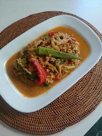 9月料理教室のお知らせ(表参道・大磯) - 食べて旅する東南アジアごはん クルアノック