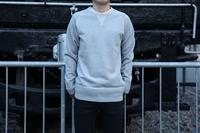 "ID DAILYWEAR "" CREW NECK SWEAT "" - TIMESMARKETのスタッフ日記"