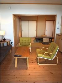 連載「 ホテルで暮らしの模様替え 」再開しました - 片付けたくなる部屋づくり