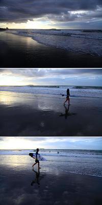 2016/09/08(THU) 台風13号のウネリを狙って........。 - SURF RESEARCH