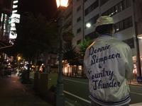 サテンと刺繍が魅せるAmericanCasuals!(T.W.神戸店) - magnets vintage clothing コダワリがある大人の為に。