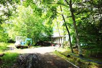 「森のガーデン」工事中 - プロトハウス通信