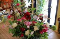 9月19日は敬老の日 - 金沢市 花屋 フローリストビーズニーズ blog