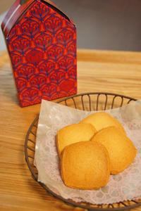 ガトゥ・デ・クロシェット『軽井沢クッキー』 - もはもはメモ2