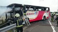 """台湾のバス事故で亡くなったは大連からの旅行者だった(その影響は?) - ニッポンのインバウンド""""参与観察""""日誌"""