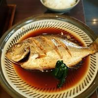 港直送の鮮魚がおいしい!* 軽井沢・森Qの和食ランチ - ぴきょログ~軽井沢でぐーたら生活~