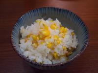 トウモロコシごはん - sobu 2