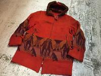 9月14日(水)大阪店秋冬ヴィンテージ入荷!#3 30's VintageBlanketParkaポッポジャン編!! - magnets vintage clothing コダワリがある大人の為に。
