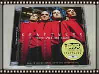KRAFTWERK / TOKYO 1981 3RD NIGHT - 無駄遣いな日々