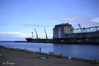 変わりつつある港だけど、やっぱり好き - カメラと歩いてみたら