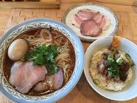 金沢(玉鉾):自家製麺 のぼる 「スパイス」 - ふりむけばスカタン
