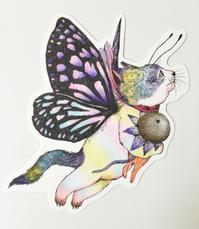 ジョハンナ&ヒグチユウコ 新作、塗ってみました☆秋のメッセージフェスタ2016 - オトナのぬりえ『ひみつの花園』オフィシャル・ブログ