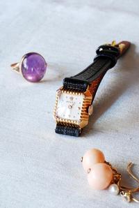 女性らしさを引き立てる18ctロレックスリストウォッチ - AntiqueJewellery GoodWill