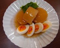大根の出汁炊き - sobu 2