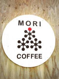 MORI  COFFEE - プリンセスシンデレラ