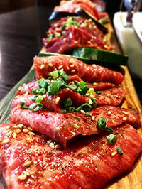 福岡二日目は肉 - 「キッチンな人」の日常