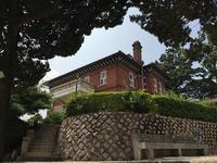 培花女子高の近代建築 その1 - 韓国アート散歩