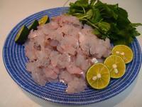 鱧なべオイシ - sobu 2