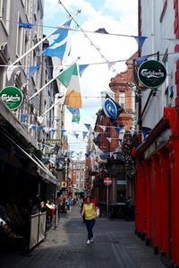 アイルランド滞在記 ⑤~A short-stay in Ireland - Part 5 - 旅と切手と、切手と旅と~kalalokki's memorandum