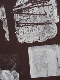 街の刻印72 - 日々の営み 酒井賢司のイラストレーション倉庫