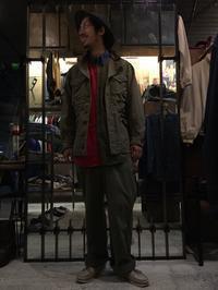 拘りある皆様に!!(大阪アメ村店) - magnets vintage clothing コダワリがある大人の為に。