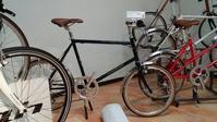 RALEIGH(ラレー)のミニベロ、「RSS」「RSM」が入荷! - 大岡山の自転車屋TOMBOCYCLEのblog