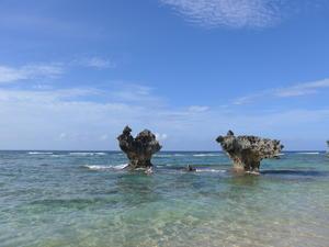 """名護「ザ・リッツ・カールトン沖縄」へ行く。 - 女性ゲームプロデューサーの""""旨い""""を探す大冒険「メシクエLV34」"""