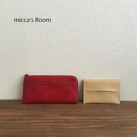 楽天で購入したDakota(ダコタ)のL字ファスナー長財布 - micca's Room