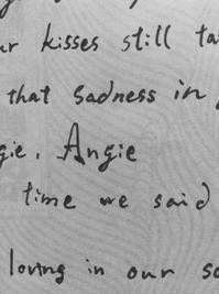Angie - boncoin