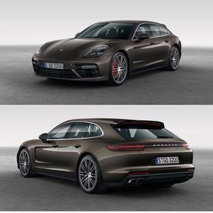 Panamera Sport Turismo - :broom_carrera:
