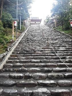 伊佐爾波神社 - fujitakaのぼちぼちコラム