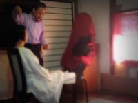 第三日曜日 黄先生の気功治療 - ナチュラル キッチン せさみ & ヒーリングルーム セサミ