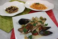 9月レッスンリポート - cooking studio Chelibro