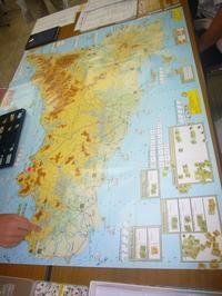 YSGA2016秋の連続例会その8(GAMERS)OCS「Sicily:Triumph & Folly」S5.4, The Sicily Campaign3人戦 - YSGA(横浜シミュレーションゲーム協会) 例会報告