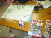 YSGA2016秋の連続例会の様子その12...(GMT/CMJ#127)France '40 「Sickle Cut」 - YSGA(横浜シミュレーションゲーム協会) 例会報告