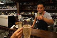 金沢(池田町):ワイン食堂オッチョ(OCHO)スペインバル・2周年!! - ふりむけばスカタン