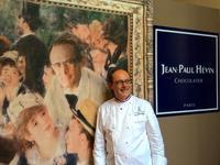 ジャン=ポール・エヴァンのクリスマス2016 ビュッシュ・ド・ノエルとマカロン! - KSL paris journal <パリ通信 - KLS>