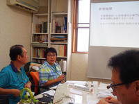 (一社)愛知県鍼灸師会主催 第4回発達障害勉強会の参加及び運営をいたしました - 東洋医学総合はりきゅう治療院 一鍼 ~健やかに晴れやかに~