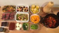 今週の常備菜と野田琺瑯の容器の活用法 - 10年後も好きな家
