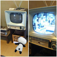 レトロ - 西村電気商会|東近江市|元気に電気!