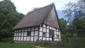 LWL-Freilichtmuseum Detmold (Detmold野外博物館) - 江戸っ子的独逸田舎町生活