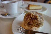 2016SW山梨旅~出来立てモンブランをいただきに♡フランス菓子ドゥ・ミール(Deux mille)@明野町 - LIFE IS DELICIOUS!