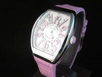 VANGUARD LADY - 熊本 時計の大橋 オフィシャルブログ