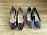 マルコとマルオの7日間で買った靴と先日買ったスカートでコーデ☆ - ∞ しあわせノート ∞