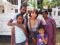 インドに似てる!?スリランカのコロンボの街を散策(Vanilla Double) - 南米・中東・ちょこっとヨーロッパのアイスクリーム旅
