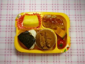今日の献立 - 株式会社幼稚園給食船橋工場今日の給食