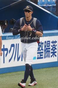 2016盗塁王の行方、パは50超え熾烈、セは山田選手が逃げ切るか? - Out of focus ~Baseballフォトブログ~
