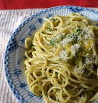pest genovese e trapanese - べルリンでさーて何を食おうかな?