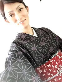 着物を始めたいかも。。。とちょっと思っている方へ - 寿司陽子