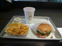 SHAKE SHACK@恵比寿と最近食べたパフェや甘いもの〜♪  - mayumin blog 2